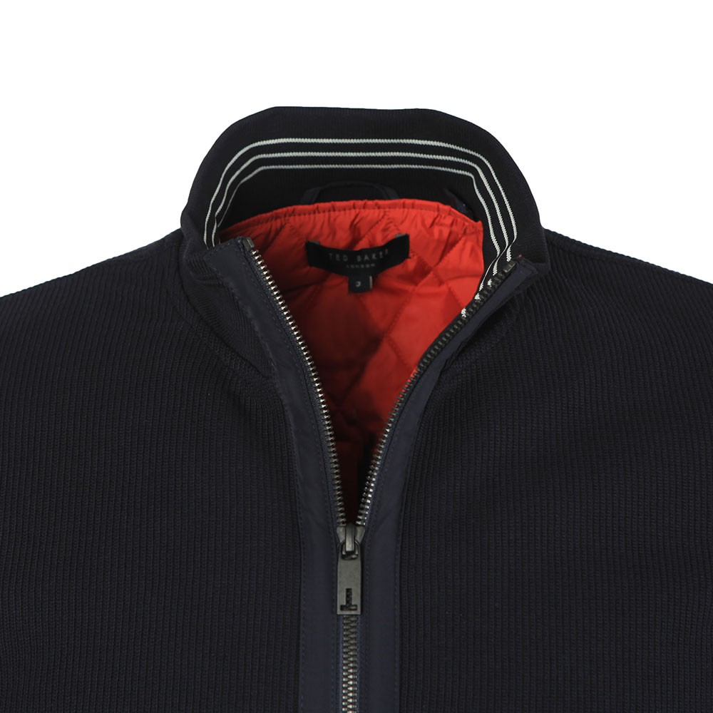 Packing Layering Full Zip main image