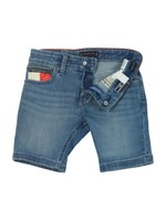 Steve Denim Shorts