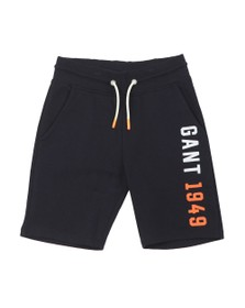 Gant Boys Blue Boys Colour Sweat Short