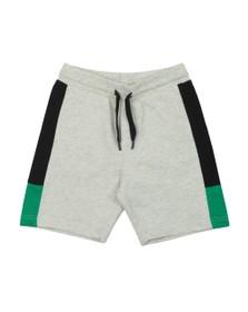Kenzo Kids Boys Grey Jaja Disco Jungle Jersey Short