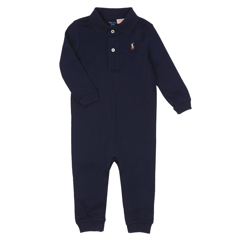 Jersey Coverall main image