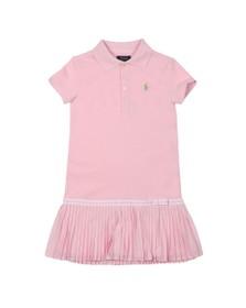 Polo Ralph Lauren Girls Pink Spring II Dress