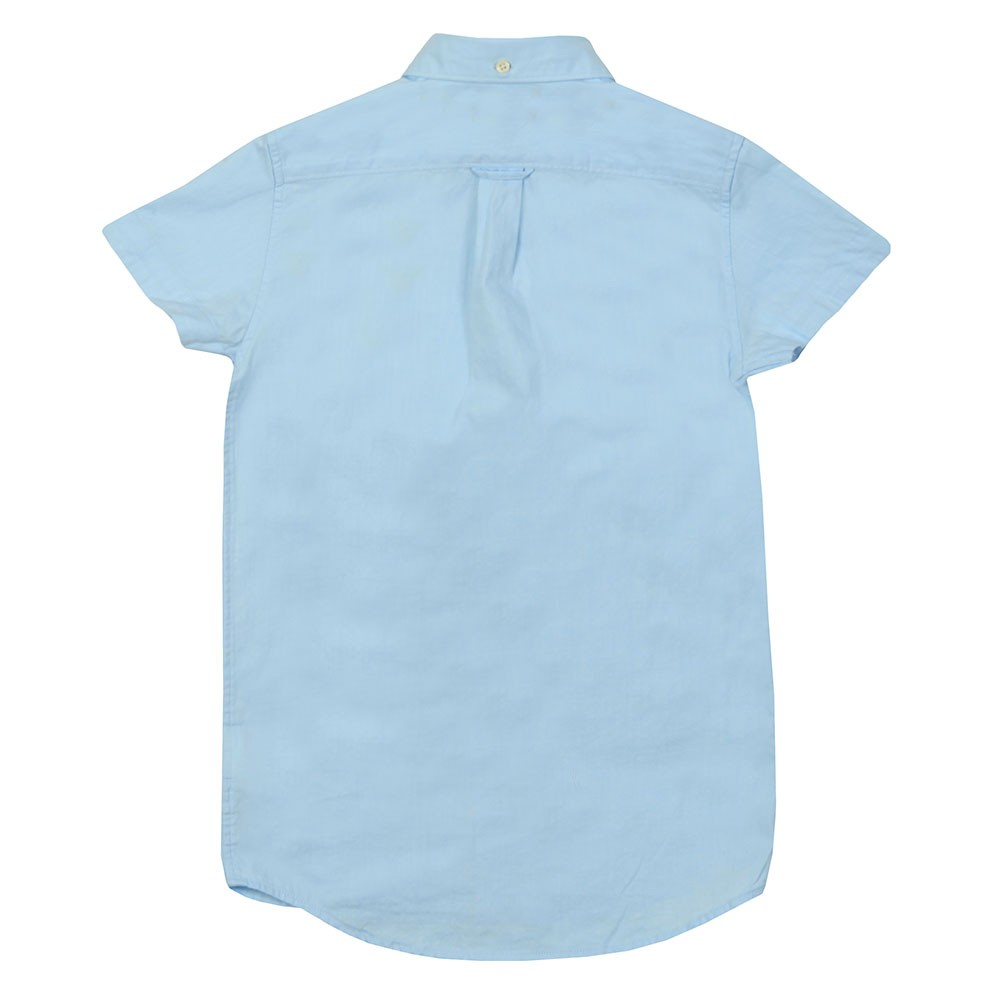 Archive Oxford Short Sleeve Shirt main image