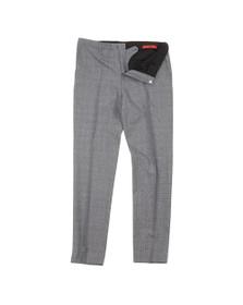 HUGO Mens Grey Hets 182 Trouser