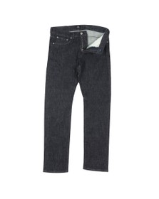 Edwin Mens Blue ED-80 Japanese Denim Jean