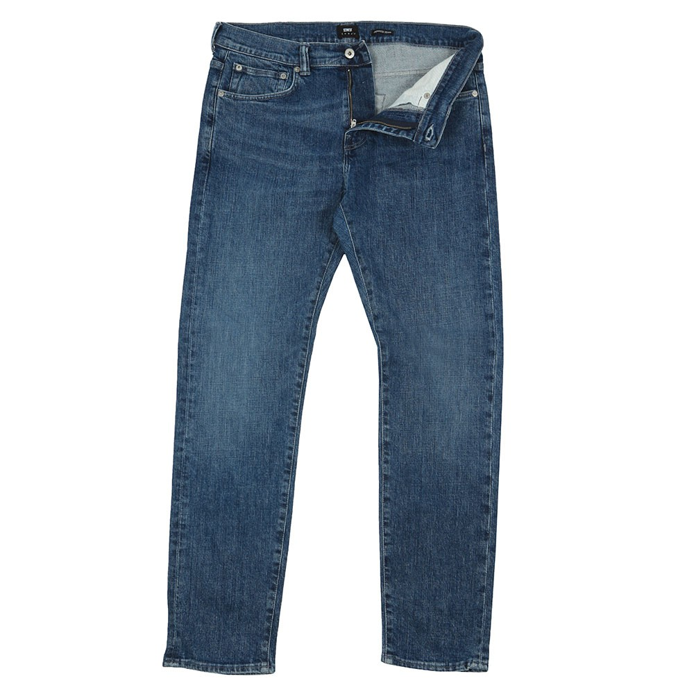 ED-80 Japanese Denim Jean main image