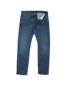 Edwin Mens Tsukiya Wash ED-80 Japanese Denim Jean