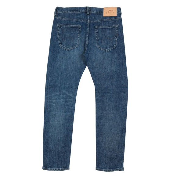 Edwin Mens Tsukiya Wash ED-80 Japanese Denim Jean main image