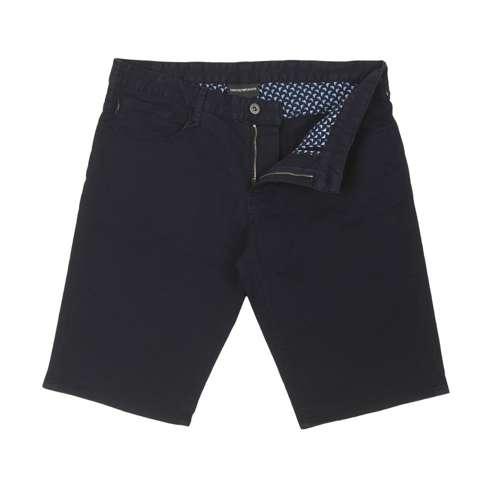 5 Pocket Chino Short main image