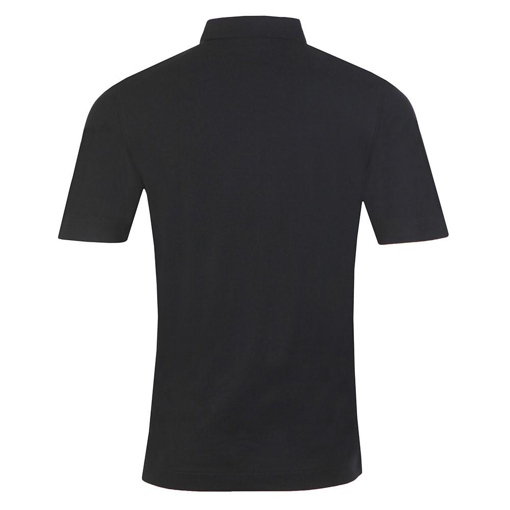 Button Down Polo Shirt main image
