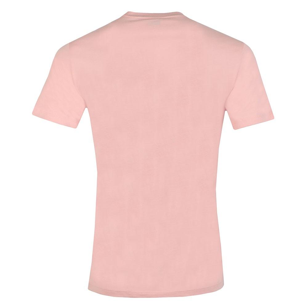 Sunset Pocket T-Shirt main image