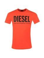 Diego Logo T Shirt