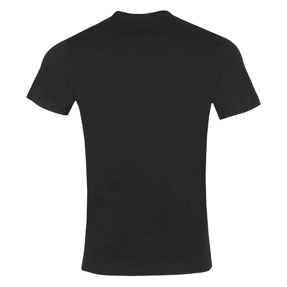 Diesel Mens Black Diego S3 T-Shirt main image