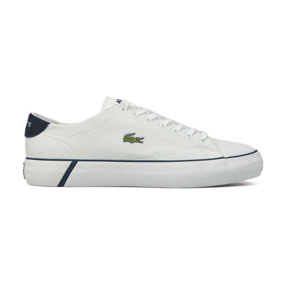 Lacoste Mens Multicoloured Gripshot Trainer