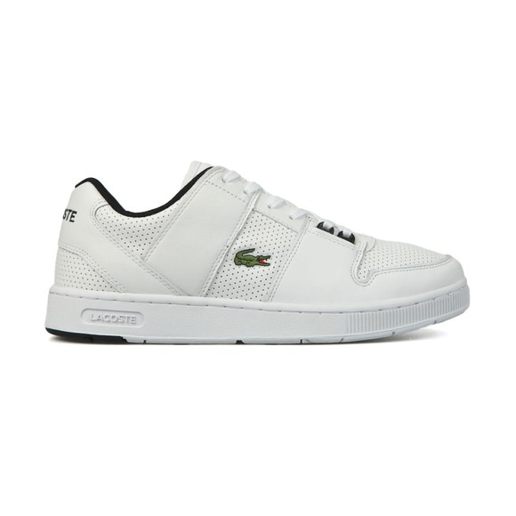 Lacoste Mens White Thrill 319 Trainer