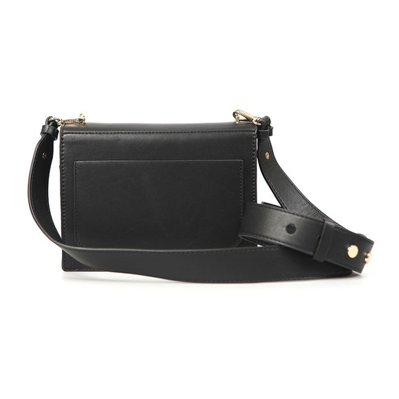 Valentino by Mario Womens Black Falcor Bag main image