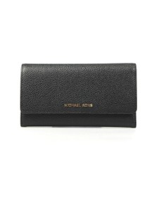 Michael Kors Womens Black Jet Set Purse