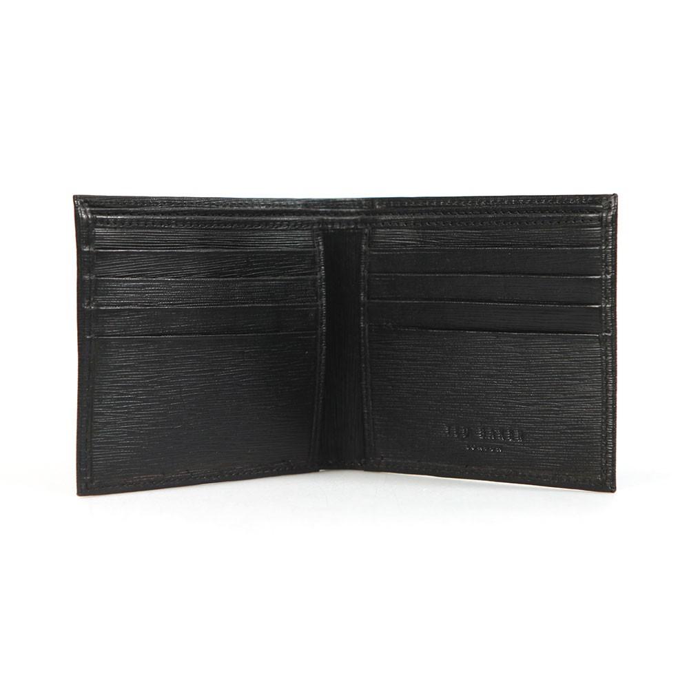 Woodgrain Bifold Wallet main image