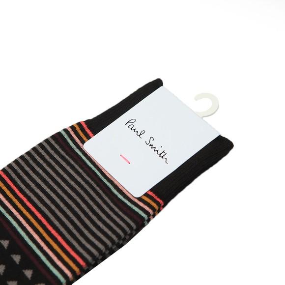 Paul Smith Mens Black Jack Sock