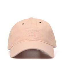 Superdry Womens Pink Eyelet Cap