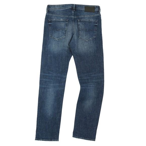 Diesel Mens 0098P Buster Jean