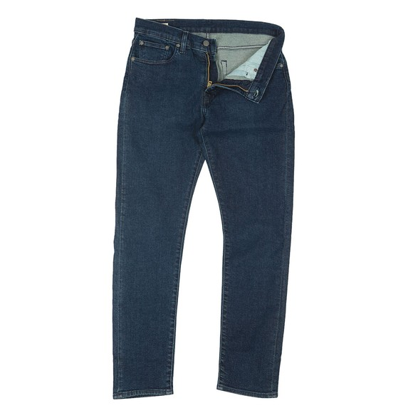 Levi's ® Mens Blue 512 Slim Tapered Jean