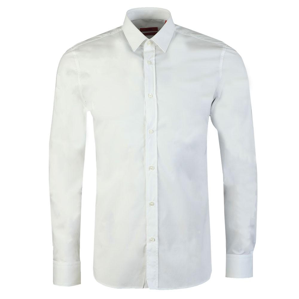 Elisha02 Long Sleeve Shirt main image