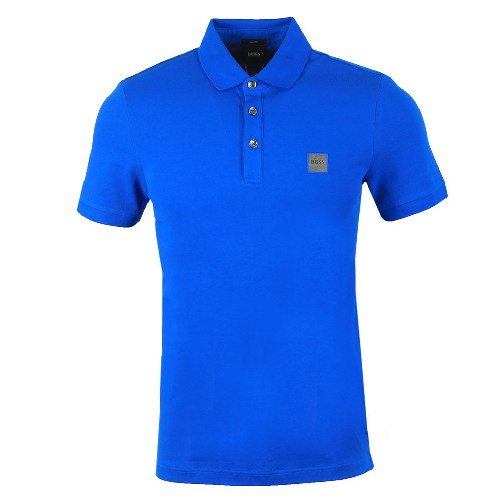 Casual Passenger Polo Shirt main image