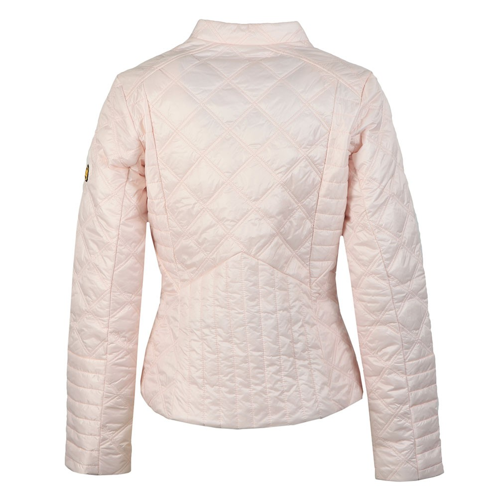 Freethrow Quilted Jacket main image