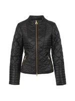 Freethrow Quilted Jacket
