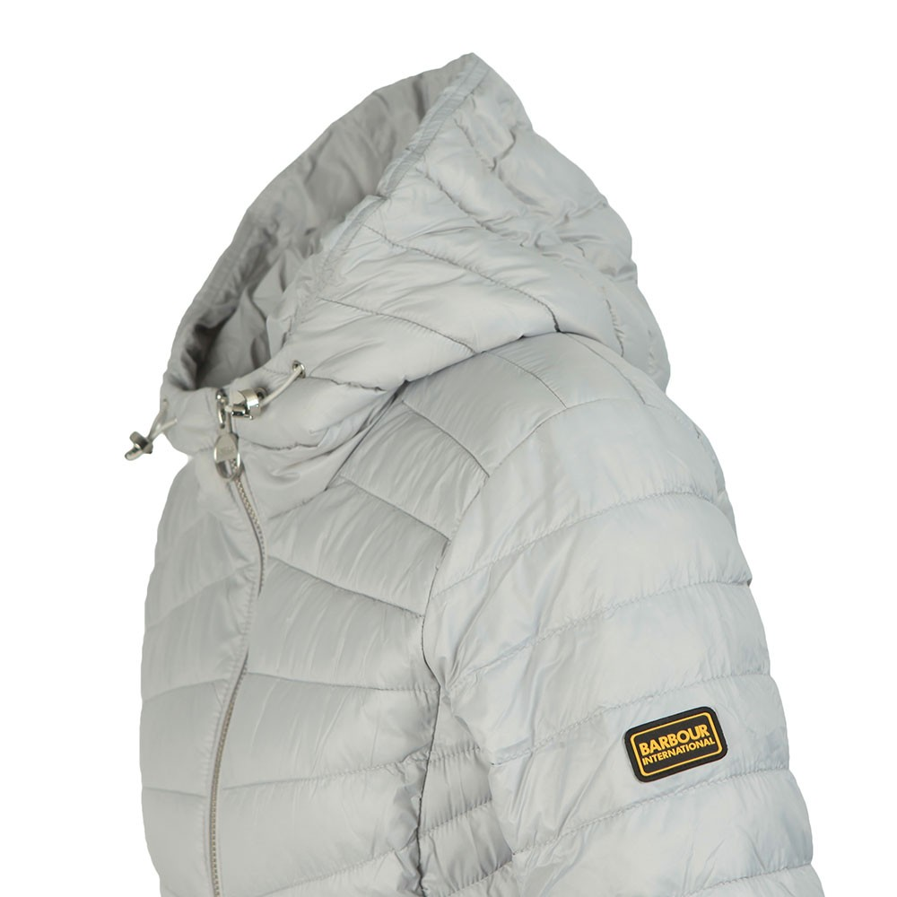 Ringside Quilted Jacket main image