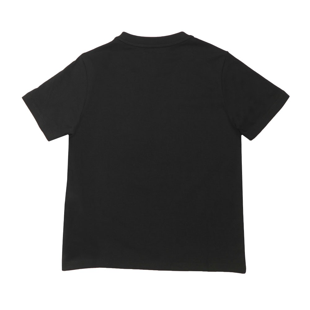 Boys Large Flock Logo T Shirt main image