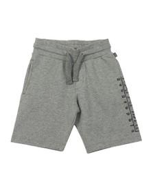Napapijri Boys Grey Noli Jersey Short