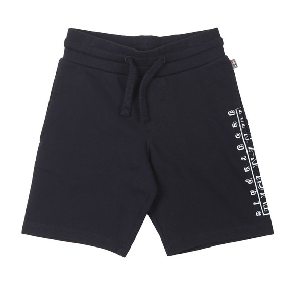 Napapijri Boys Blue K Noli Sweat Short main image