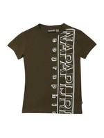 K Seri T Shirt