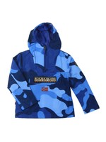 K Rainforest Camo Jacket