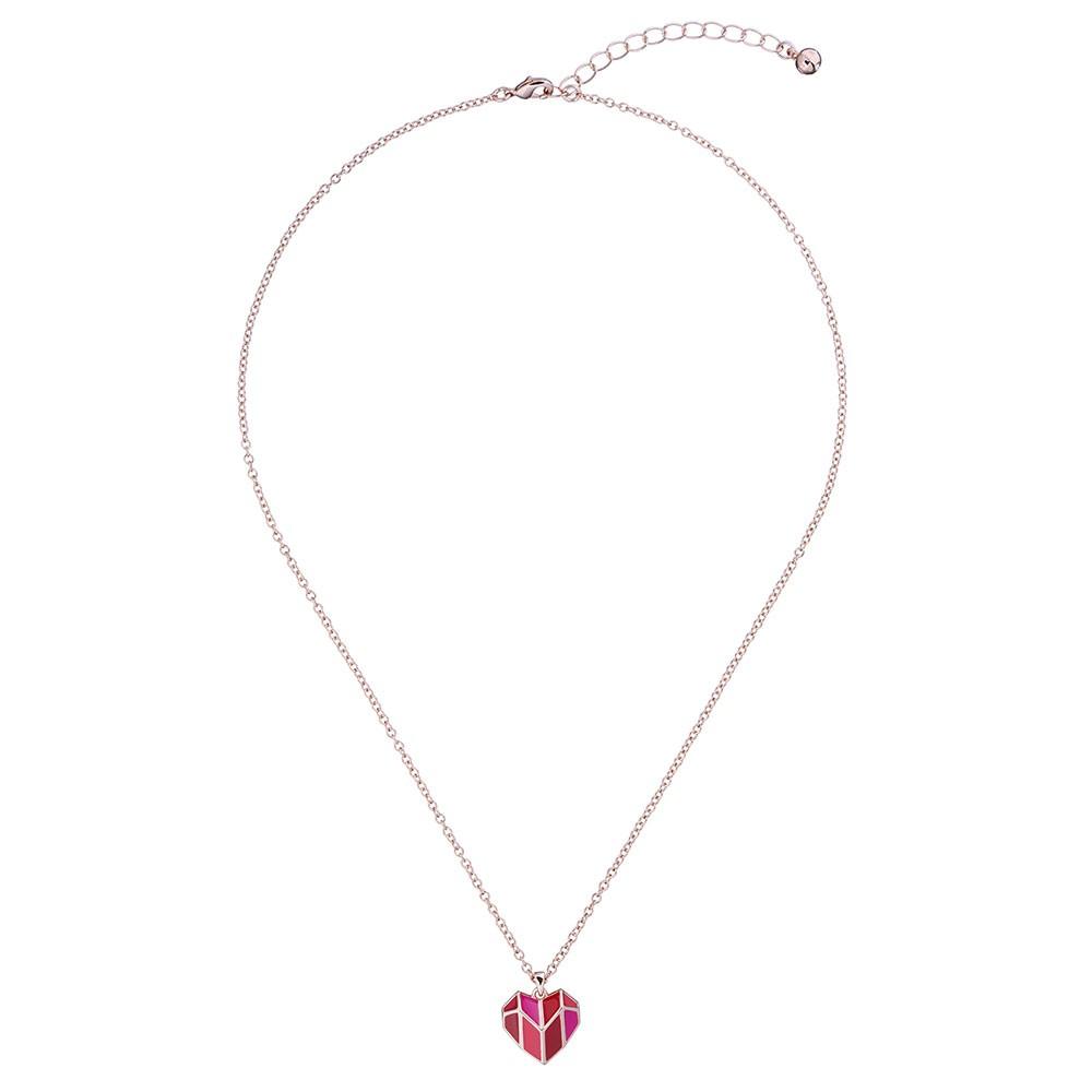 Dalzha Deco Heart Pendant main image