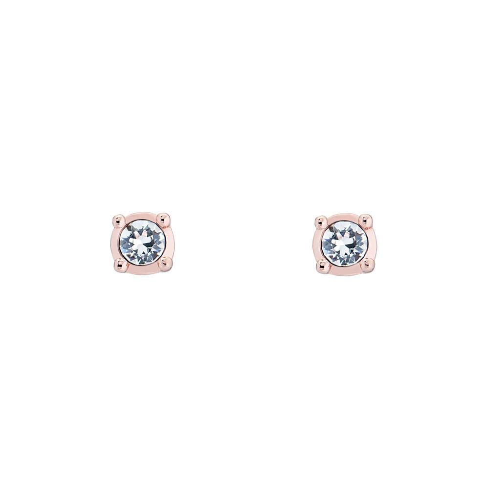 Nenna Nano Sparkle Stud Earring main image