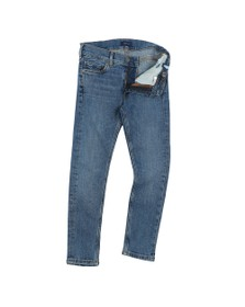 Gant Boys Blue TB Slim Jean