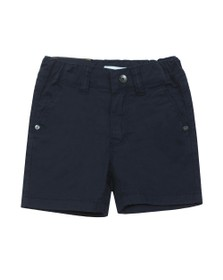 BOSS Baby Boys Blue Bermuda Short