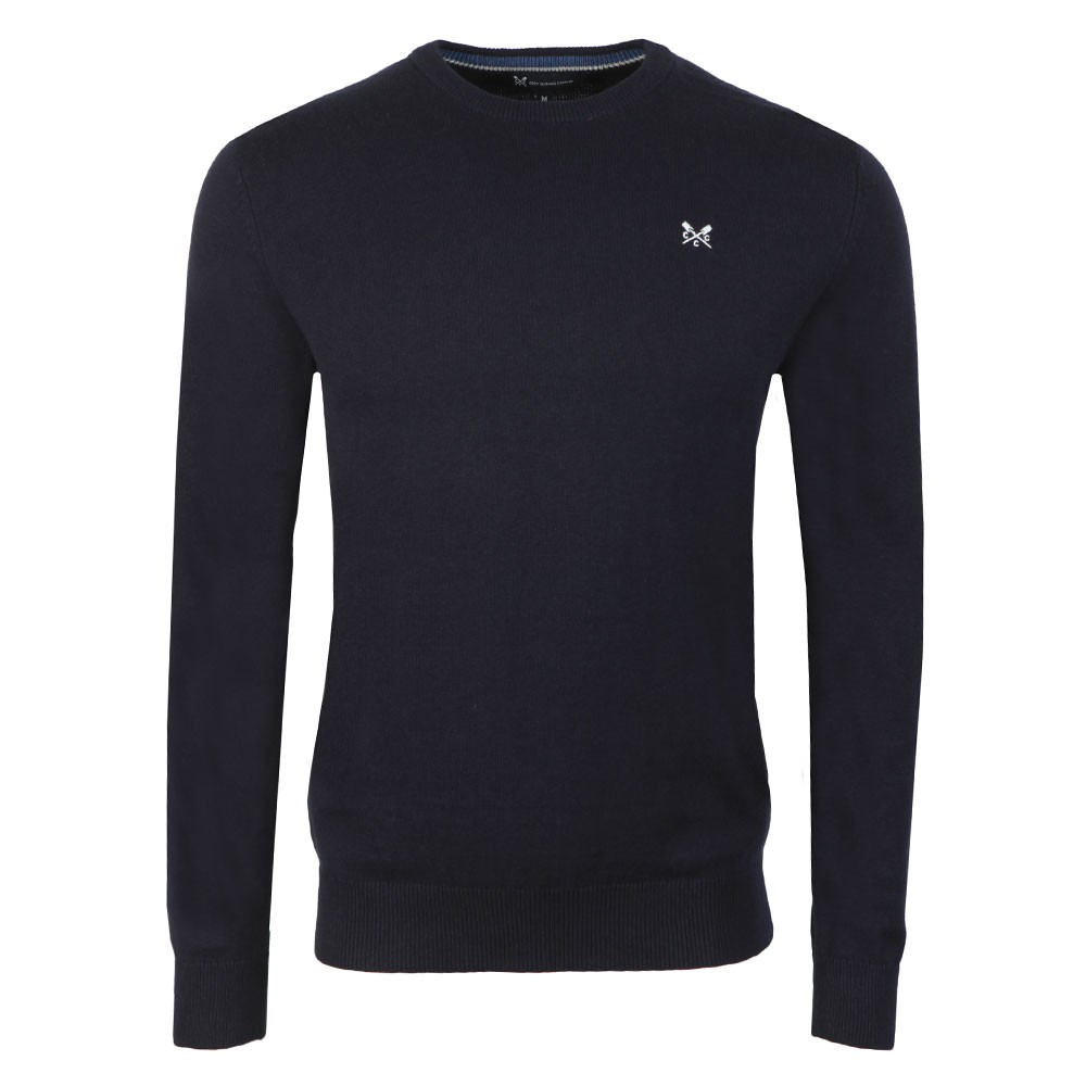 Foxley Crew Neck Knit main image