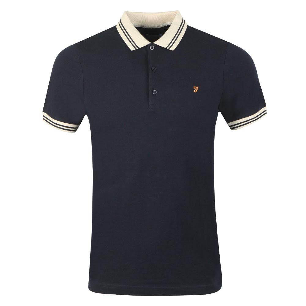 Stanton Polo Shirt main image