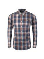 L/S Steen Check Shirt