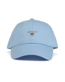 Gant Mens Blue Twill Cap