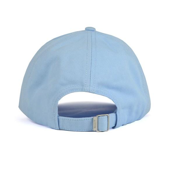 Gant Mens Blue Twill Cap main image