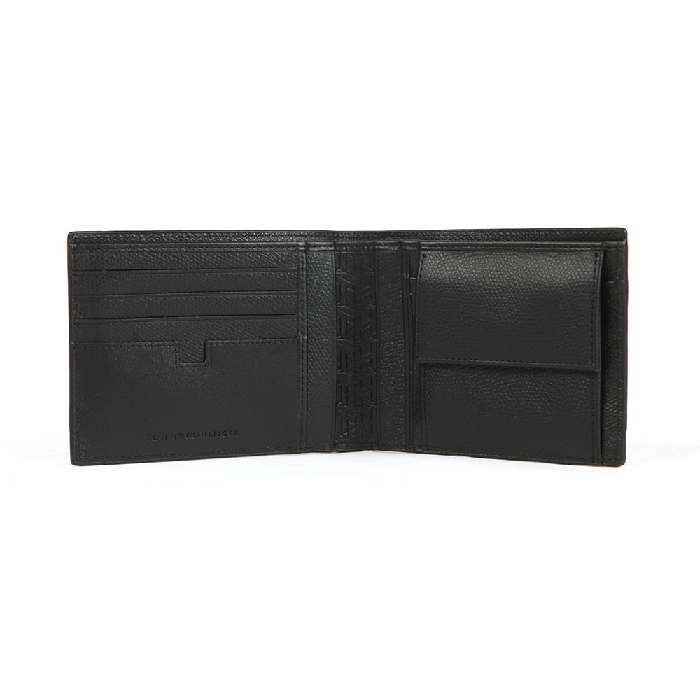 Business  Leather Coin Wallet main image