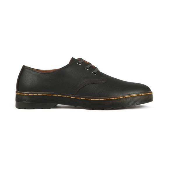 Dr. Martens Mens Brown Coronado Shoe