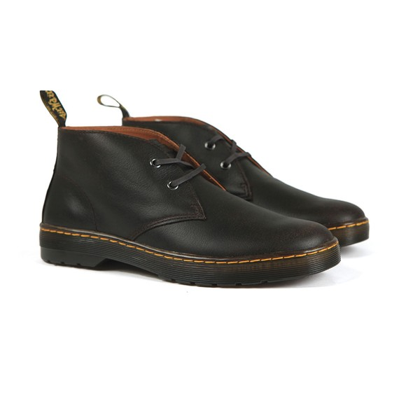 Dr. Martens Mens Brown Cabrillo Boot main image