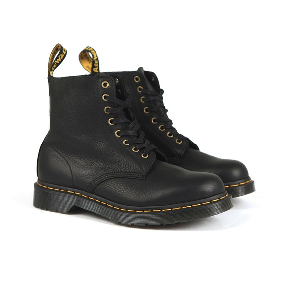 Dr. Martens Mens Black 1460 Pascal Boot main image