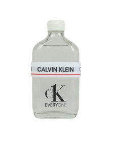Calvin Klein Mens Beige CK Everyone EDT
